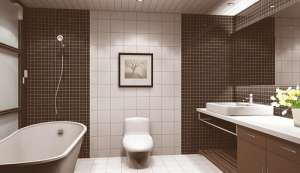 资讯生活浴室风水该怎样布置