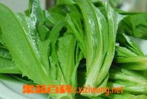 莴笋叶怎么吃 吃莴笋叶的功效和好处